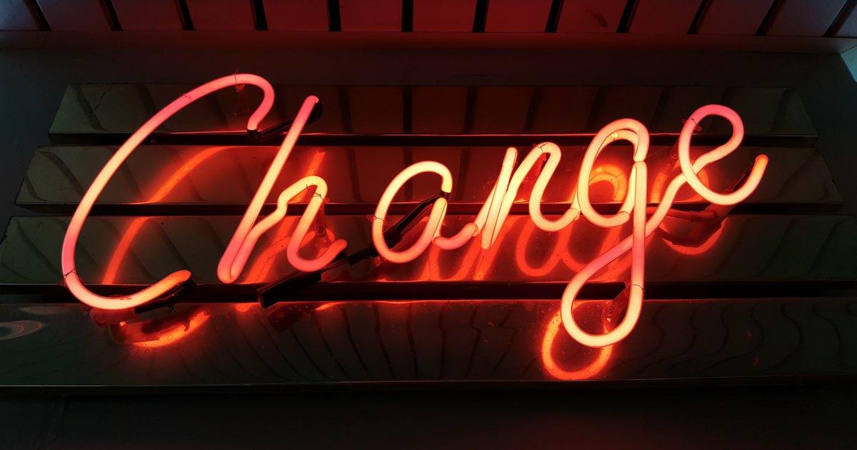 10 Essential Change Management Questions (Part 1)