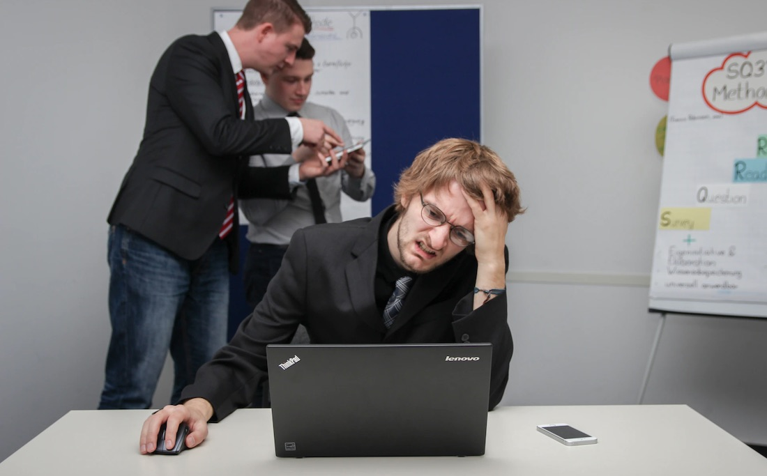 The Change Management Dilemma (#1): Leadership