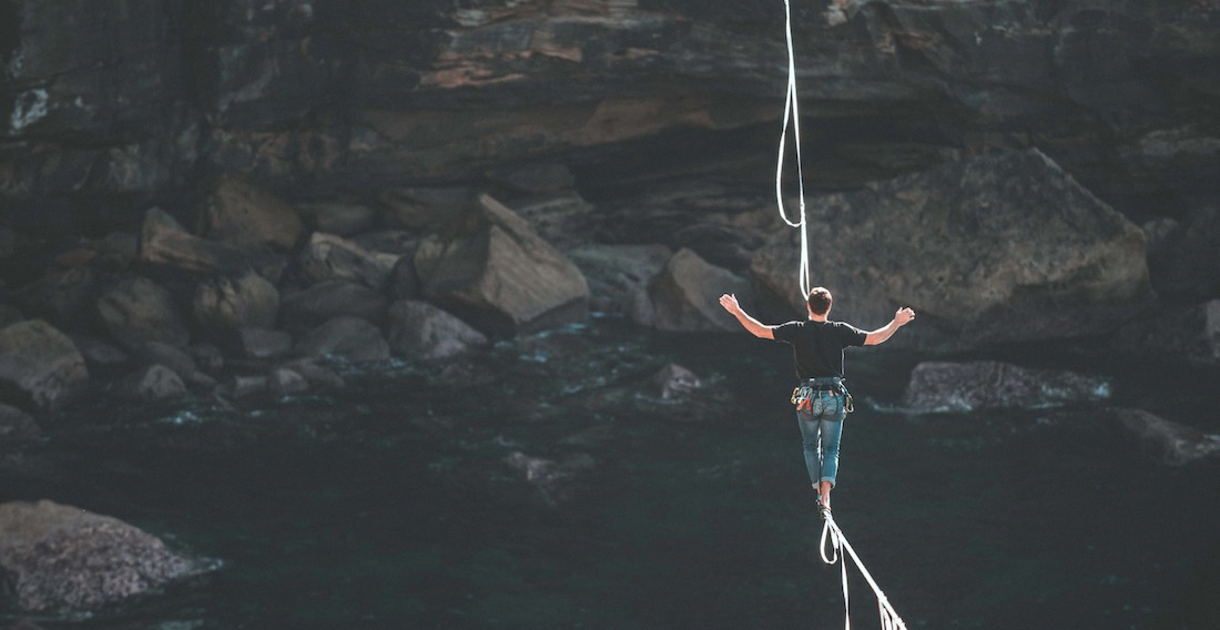 5 Reasons Why Risk is Good For Your Business