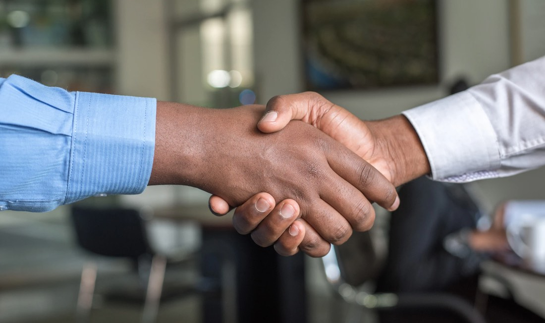 What (and What Not) To Look For in a Business Partner