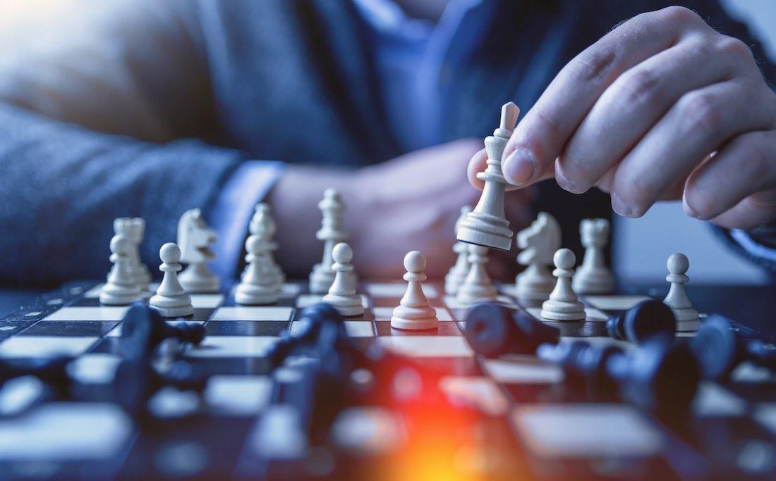 5 Habits of Effective CEOs