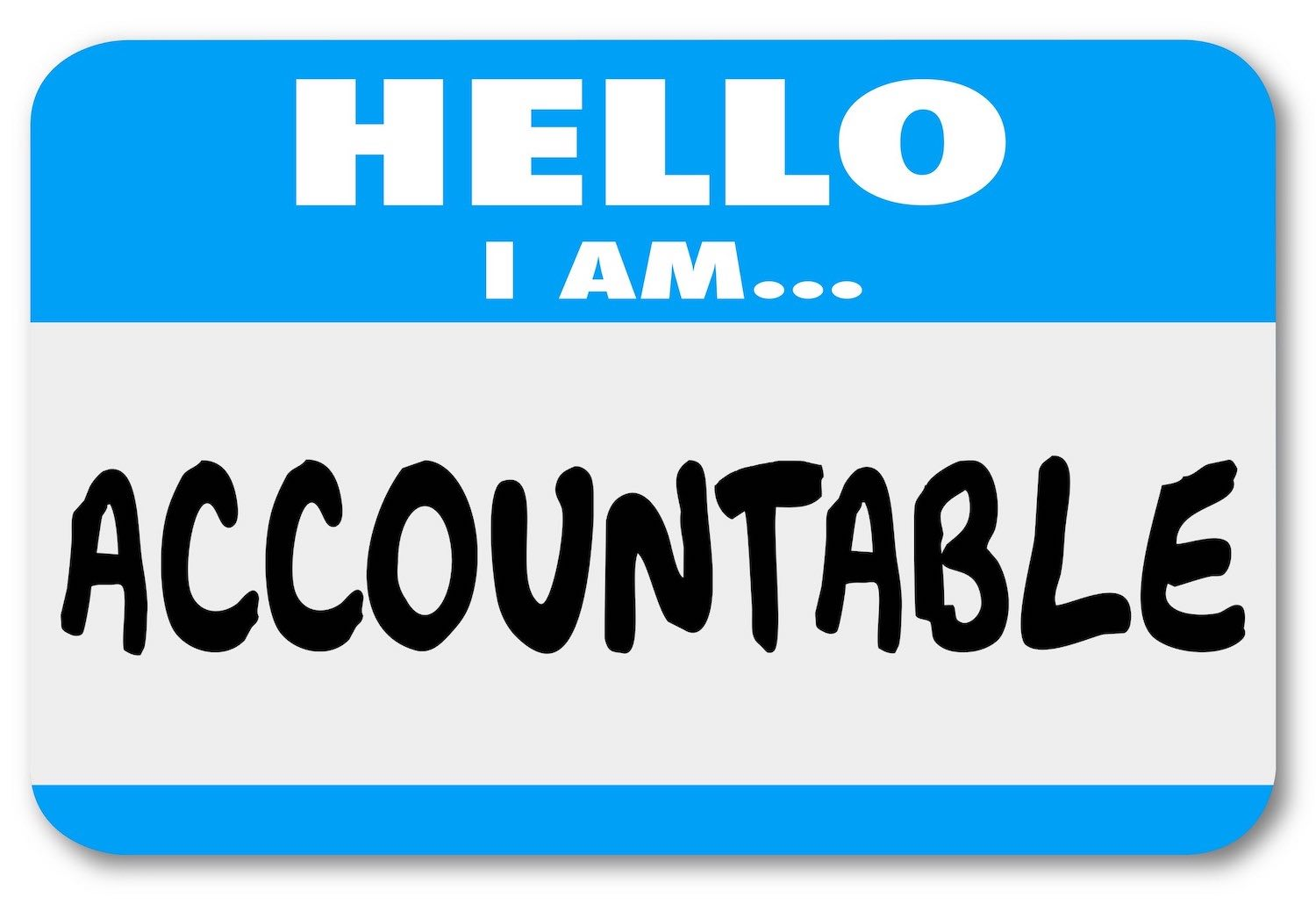 Why Accountability Leads to Success