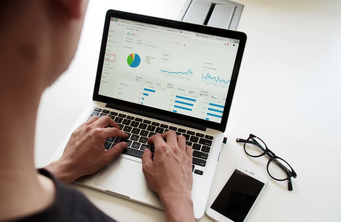 Monitoring or Measuring Your Marketing Data:  What's the Difference?